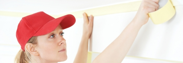Painting Clean Up Tips to Save You Time