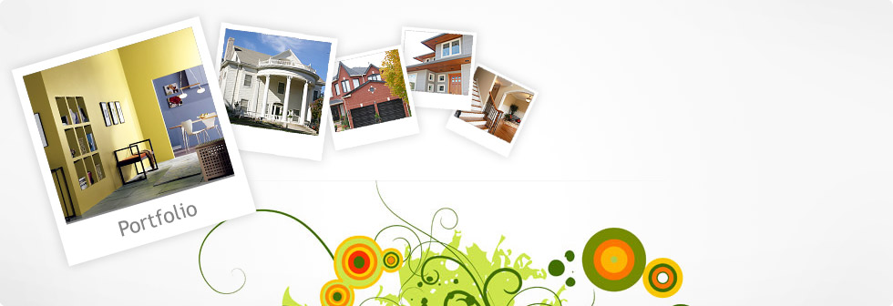 portfolio of our work