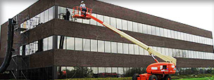 commercial painting in sherwood park